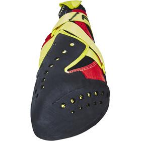 Scarpa Furia S Climbing Shoes parrot/yellow